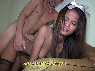 Mooch Fucked Peculiar Filipino Needs Ejaculate