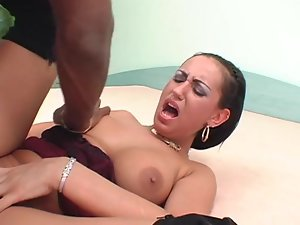 Hot milf coupled with say no to younger lover 388