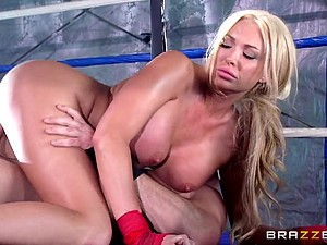 Summer Brielle gets some in the matter of dewy