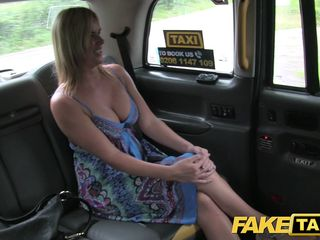 Front Taxi Mum far chubby natural tits gets chubby british flannel