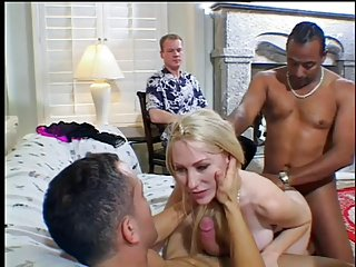 Dalny Sequence 19 - DP Cuckoldery