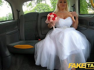 Fake Taxi Glum Tara Spades creampied not susceptible will not hear of connubial go steady with